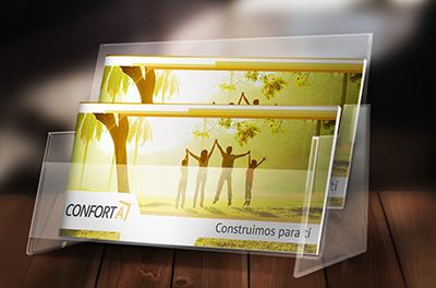 Brochure Conforta