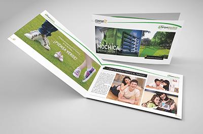 Brochure Mochica