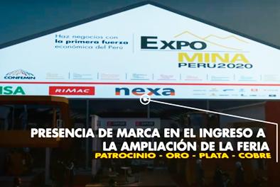 Expomina Digamma 2019