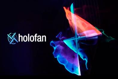 Reel Holofan 2019
