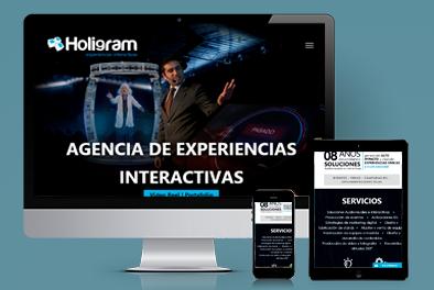 Holigram